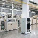 全台首座5G智慧工廠亮相!台達電看好產能、業績衝高,力拚廠區5年全面升級