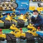 于品海觀點:世界百年變局主戰場在經濟─台灣最困難的挑戰