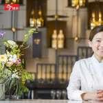 「在新加坡被視為低層工作…」她來台灣找到自己,5年後拿下亞洲50大甜點主廚