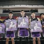 亞洲首款職籃NFT發行 「攻城獅傳奇」數位球員卡牌掀收藏投資熱潮