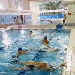 高雄環保局四座回饋游泳館 即日起開放場次減半