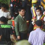 林佳龍請辭 旅行公會理事長私訊蔡英文:失去他會是民進黨最大損失