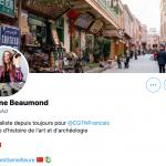 中國官媒CGTN造假新招?找來「法國獨立記者」力挺新疆政策 遭踢爆根本「查無此人」