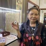 「夢迴殿堂」珠寶藝術家張櫻覺個展 即日起在臺中「道禾六藝文化館」