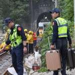 前監察院副院長險搭上太魯閣死亡列車 他道出花東人的悲哀