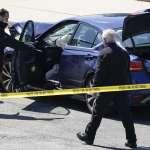 美國國會再遭攻擊!25歲青年駕車瘋狂衝撞警方路障,一位警官不幸殉職