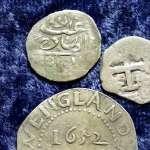 300年前阿拉伯錢幣現身美國新英格蘭 揭露17世紀「海盜王」不為人知的旅程
