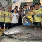 宅配黑鮪魚買到賺到 台東漁民因應疫情推出宅購