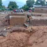 兩熱帶氣旋重襲印尼55死40失蹤 極端降雨未歇