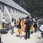 第一時間支援太魯閣號搜救 30年經驗分隊長嘆:比普悠瑪難救10倍