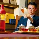 從被丟名片開始…百年茶莊跨零售,華剛如何刷品牌存在感?