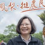 300字讀電子報》華爾街日報:力挺「自由鳳梨」背後,台灣人可能沒看到芒果的悲哀