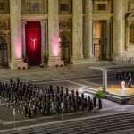國際廣角鏡》2021年教宗方濟各拜苦路儀式紀實