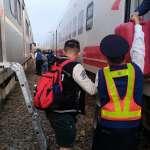 又傳台鐵軌道入侵死亡事故 271次普悠瑪撞上自殺男