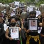 一天、一地屠殺82名示威者!緬甸政府軍以人民鮮血寫下「新紀綠」