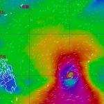 熱帶雲簇恐轉颱!續增強「最新路徑」曝 下波變天再降10度