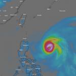 颱風將生成能讓台灣提早解旱?氣象專家一圖示警:不僅沒有還可能有副作用