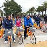 NEW轉新北「5 Go力」  願景工程實現 邁向魅力無限國際城市