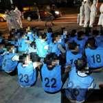 「有前科」國籍漁船換人開照樣被抓 海巡逮26名越南籍偷渡犯
