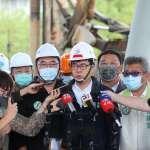 中南部旱情止不住!陳其邁打「最壞打算」:不排除開鑿30口水井
