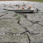 中南部缺雨非偶然?學者曝降雨帶二戰後一路北移到新竹以北