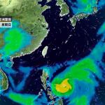 強颱舒力基西北挺進!距台「最近時機」曝 專家指解旱可能性