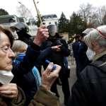 布拉格與莫斯科鬧翻!俄國特務遭指控涉入捷克爆炸案,兩國相互驅逐外交官