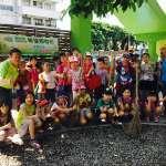 中市錦平里環保志工維護環境有成 獲中央「環保小學堂」計畫補助