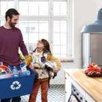 P&G寶僑家品號召消費者 從「家」守護我們的家園 響應世界地球日 從家開始實踐地球環境永續
