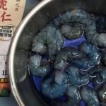 蝦仁買回來冒藍色汁液是不新鮮嗎?背後真相大揭密,真的長知識了!