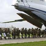 俄羅斯撤走烏克蘭邊界十萬精兵,外媒呼籲拜登提防「習近平與普京聯手」:否則台灣有危險