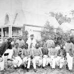 你不知道的體育史》150年前就出國比賽!誰背叛了這群「國家之光」?