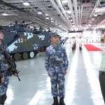 「吞併台灣將是無人匹敵的蓋世功勳!」VOA:拜登在任期間,習近平最有可能攻打台灣