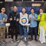 高雄青年局集結百位創業家 共享電商發展經驗