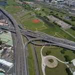 上市建商高價獵地  新北三重二重疏洪道重劃區挑戰7字頭價位