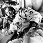 「自亞當之後,沒有任何人類像他一樣孤獨」參加阿波羅11號登月任務,卻未踏上月球的太空人柯林斯逝世