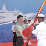 解放軍恫嚇台灣》專家:將從傳統兩棲登陸轉變為「岸對岸」登陸!