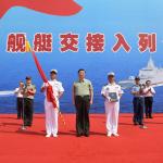 風評:中國軍機密集侵台,何時對台開打?