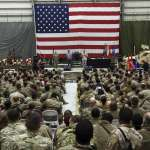 舒緗家觀點:阿富汗撤軍混亂─「美國拋棄盟友」的假議題
