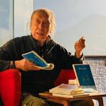 「世上必不可少的詩人」管管逝世 享耆壽92歲