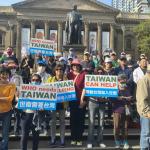 孫慶餘專欄:中共為何無理打壓台灣?