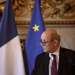 法國有先見之明》歐洲提升地緣政治意識 藉國際合作發揮影響力