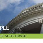 觀點投書:拜登政府關閉白宮請願通道且不作解釋,引民主憂慮