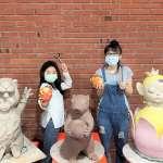 和藝術家約會   陶博館「奇幻動物之森」7日開放報名