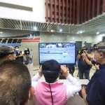 中市成立無人機警察隊 即時傳送提升偵防效能