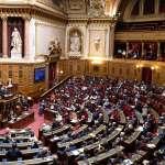 法國參院全票通過「挺台灣」!304比0、無人反對,支持「台灣參與國際組織工作」