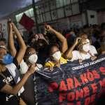 掃毒行動太失控?巴西槍戰24死 嫌犯疑遭警察「法外槍決」