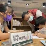 確保防疫SOP全面完備!侯友宜視察圖書館、藝文場館 以防疫最高原則提供安全環境