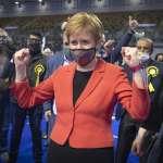 獨立公投捲土重來!蘇格蘭民族黨選戰大勝,恐將引爆英國憲政危機、分裂危機