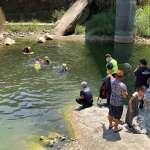 台中溪邊意外案情大翻轉!母控兒子遭抓下水溺斃,檢方相驗遺體結果出爐
